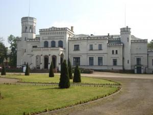 Bedlewo Palace