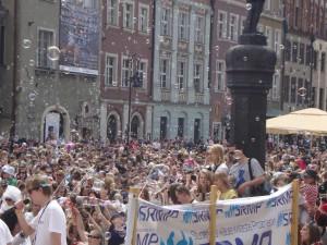 Poznan Bubble Festival