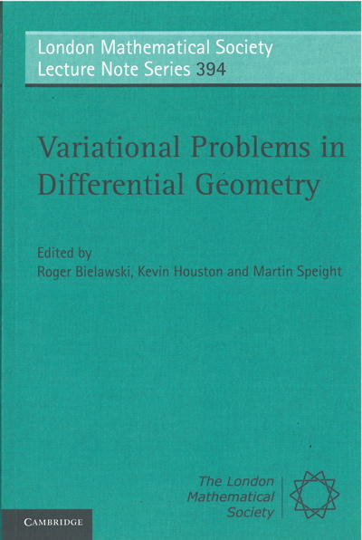 Variational Problems cover