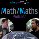 Math/Maths Podcast about Tau Day