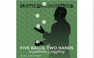 Maths of Juggling