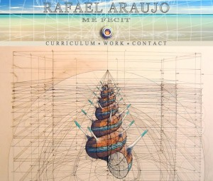 Work of Rafael Araujo