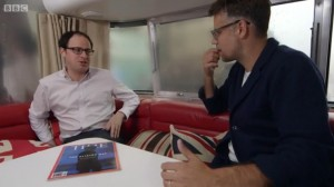 Nate Silver on Panorama