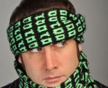 Matt Parker Number Ninja