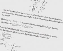 Common Mistakes in Complex Analysis (Revision help)