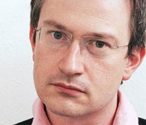 Robin Ince on science communication