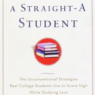 How to get a good degree 3: How to become a straight-A student